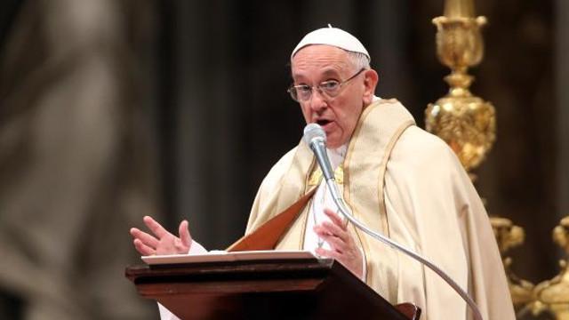 Vaticanul a anunțat programul oficial al vizitei Papei Francisc în România