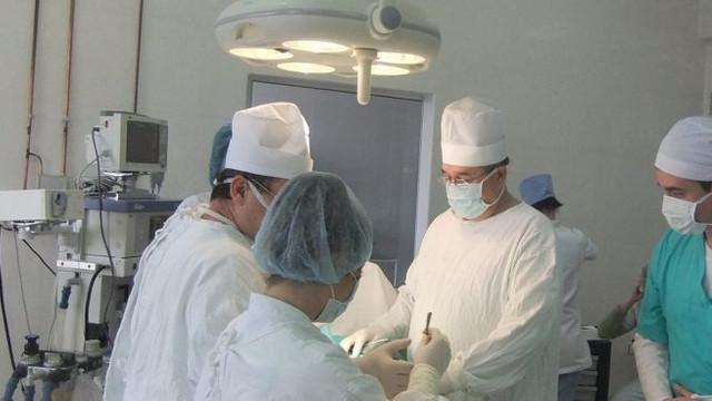 Un spital din Chișinău va folosi energie electrică ecologică, generată de un sistem fotovoltaic