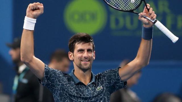 Tenis | Lista primilor zece jucători din lume confirmați la turneul ATP de la Madrid, ediția 2019