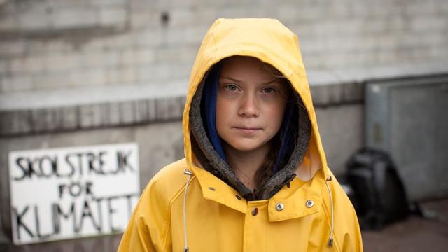 Greta Thunberg şi alţi 15 copii au depus la ONU o plângere împotriva a cinci ţări pentru criza climatică.