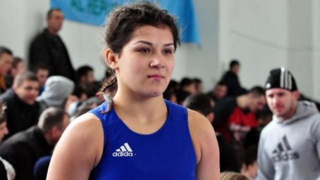 Luptătoarea Anastasia Nichita va primi din partea Guvernului un apartament la Chișinău pentru  rezultatele remarcabile