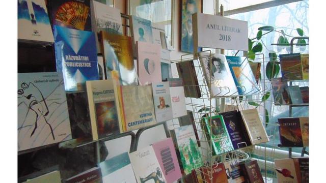 Uniunea Scriitorilor din Moldova a făcut bilanțul Anului Literar 2018