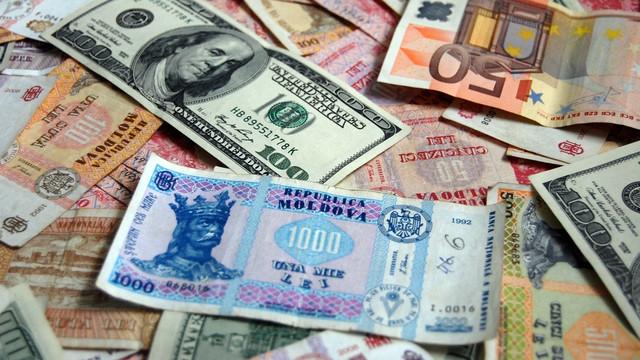 EXPERȚI | Aprecierea monedei naționale este un fenomen artificial. Tendința ar putea persista pană la vară