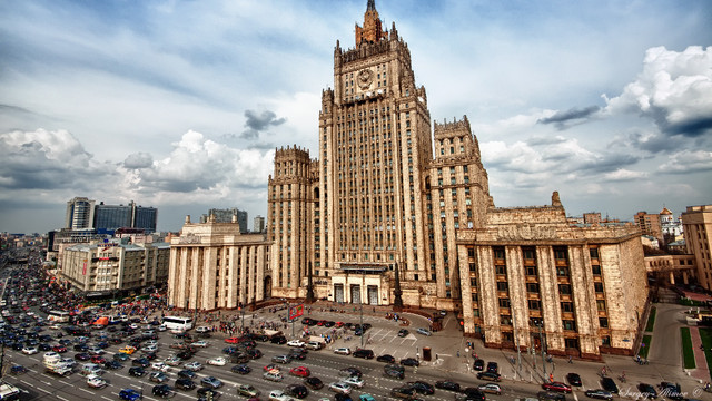 Administrația de la Moscova amenință că va riposta la noile sancțiuni din partea UE și SUA