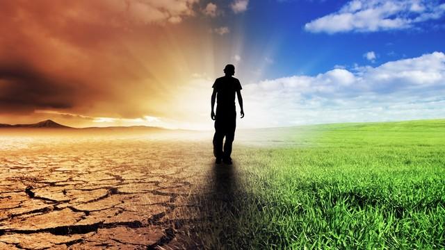 """Influența factorului uman asupra schimbărilor climatice a atins """"standardul de aur"""": Nu mai poate fi negată"""