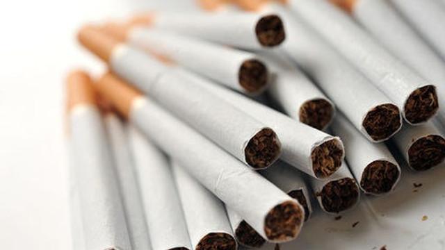 Comerțul cu țigarete provenite din Moldova și ajunse ilegal în România este în scădere