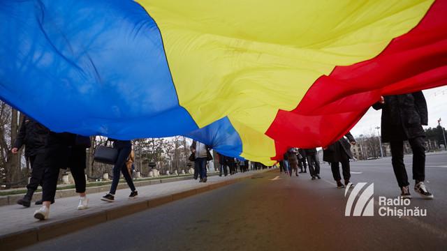 INSCOP Research | Aproape două treimi din populația României susțin Unirea cu R.Moldova