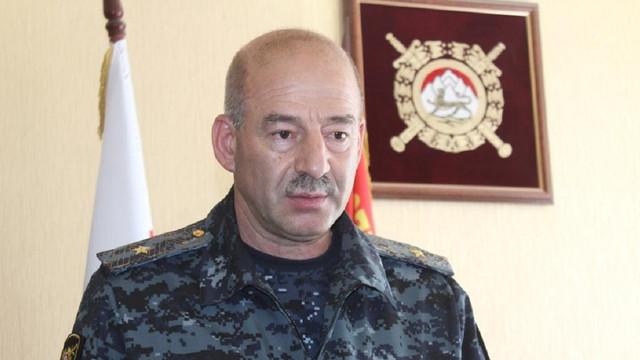 Poliția de Frontieră l-a reținut la Aeroport pe Igor Naniev care încerca să ajungă în regiunea transnistreană
