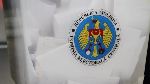 CEC totalizează astăzi după amiază rezultatele alegerilor parlamentare și a referendumului din 24 februarie