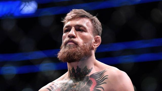 Luptătorul irlandez de arte marțiale mixte Conor McGregor și-a anunțat retragerea
