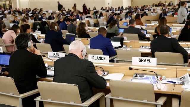 Experți din 25 de țări, reuniți la ONU, pentru a discuta despre prevenirea cursei înarmării în spațiu