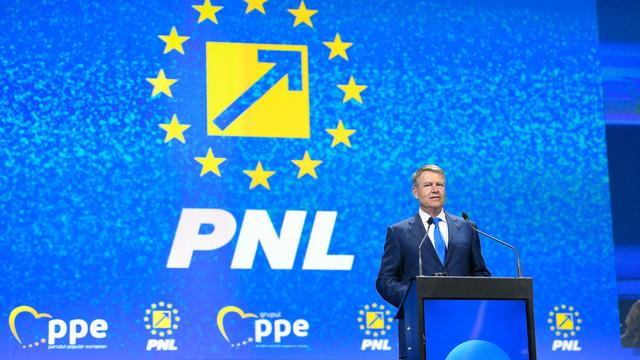 Summit PPE la București | Klaus Iohannis le-a cerut liberalilor să apere destinul occidental al României