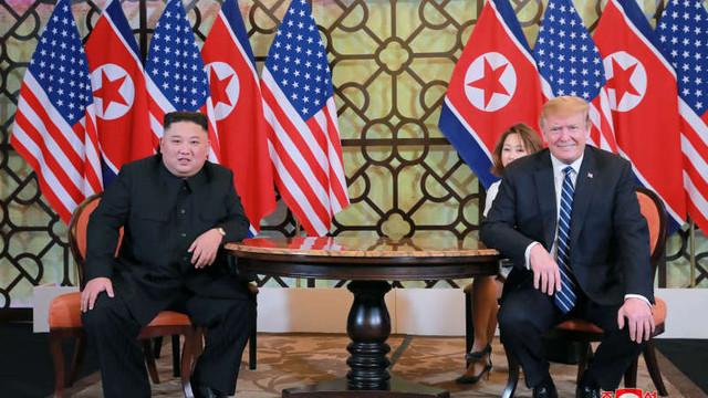 Un al treilea summit între Donald Trump şi Kim Jong-un ar putea fi posibil