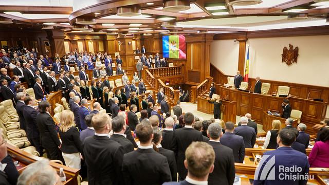 """În ce condiții ar putea fi dizolvat Parlamentul. Alina Russu: """"Juridic este posibilă organizarea în aceeași zi a alegerilor locale cu alegerile anticipate"""""""