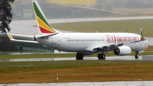 Noi informații despre prăbușirea Boeing-ului 737 MAX în Etiopia. Ce viteză avea la decolare