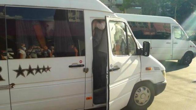 Ruta de maxi-taxi nr. 137 de la Bubuieci și-a sistat activitatea, la o zi de la lansarea rutei de troleibuz care face legătura dintre Capitală și localitate