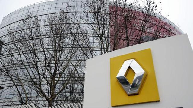 Financial Times | Renault vrea să fuzioneze cu Nissan şi Fiat Chrysler