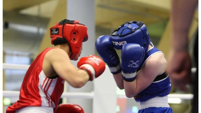 Patru boxeri moldoveni s-au calificat în sferturile de finală la Europenele U-22