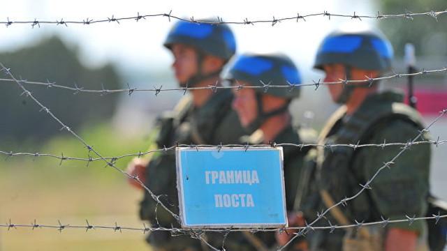 Trupele ruse continuă exercițiile militare în Transnistria, în ajunul alegerilor din Ucraina