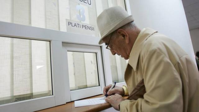 Cu cât vor crește realmente pensiile după indexare, pe 1 aprilie