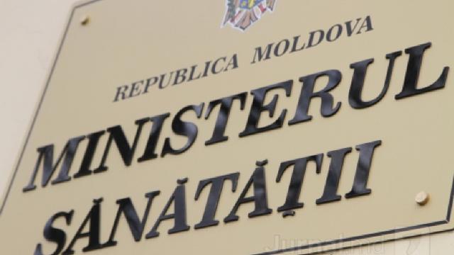 Ministerul Sănătății | Numărul cazurilor de gripă în R.Moldova este în scădere