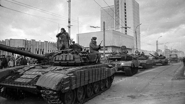 Lituania | Foști lideri sovietici, condamnați pentru crime de război