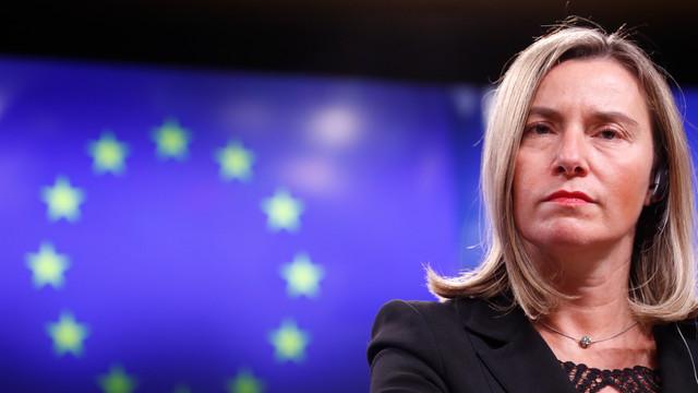 Cinci ani de la anexarea Crimeei | Federica Mogherini reafirmă, în numele UE, ILEGALITATEA acțiunilor Rusiei în Ucraina