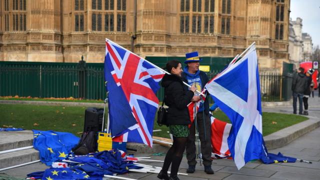 După amânarea votului de ieri, Brexitul s-ar putea prelungi