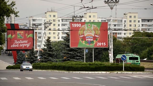 Ce spune Tiraspolul despre planul lui Igor Dodon de a reintegra Transnistria în componența R. Moldova