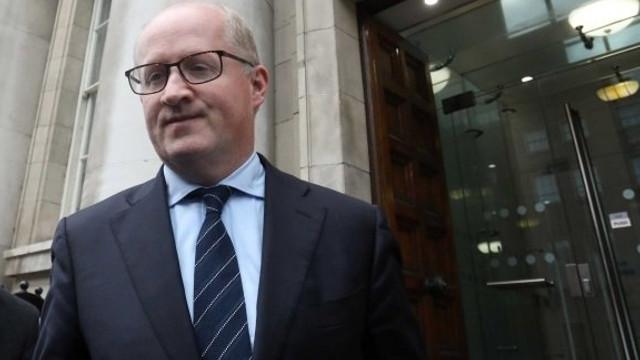Parlamentul European confirmă numirea lui Philip Lane în comitetul executiv al BCE