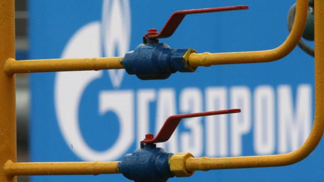 Gazprom anunță clienții europeni că încetează tranzitul de gaze prin Ucraina