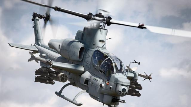 România şi-a manifestat interesul pentru achiziția unor elicoptere militare din familia Bell H1