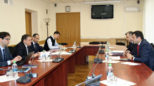 FMI va continua să ofere suport R.Moldova
