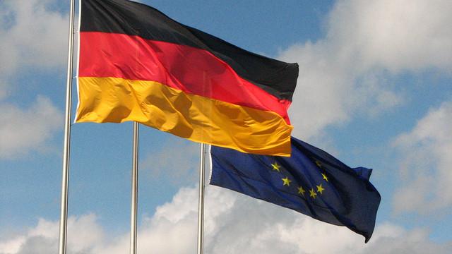 Aproape o treime dintre germani au o părere negativă despre UE înaintea alegerilor europarlamentare
