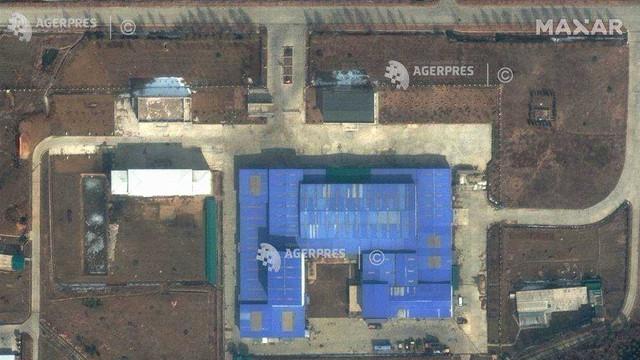 Seulul monitorizează îndeaproape activitatea la bazele de rachete nord-coreene în faţa unei posibile lansări
