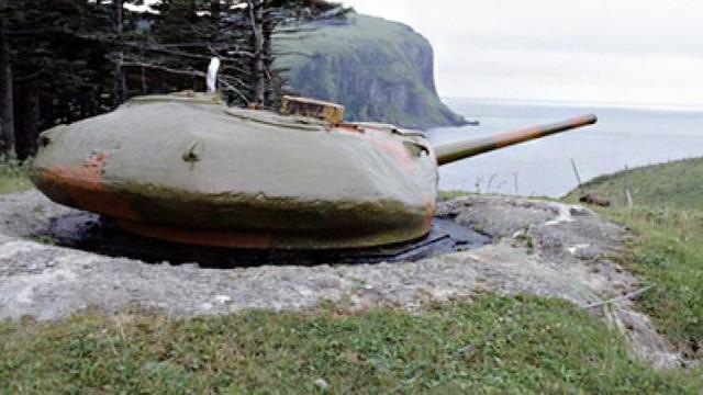 Moscova   Războiul neîncheiat dintre Rusia şi Japonia în Arhipelagul Kurile ar mai putea dura ani întregi