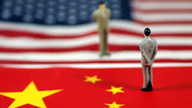 Oficial BERD | Războiul comercial între SUA şi China reprezintă un mare factor de risc la adresa Europei Centrale şi de Est