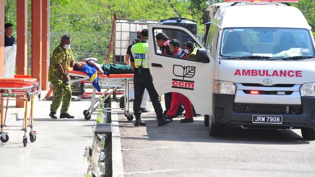 Malaezia a închis 111 şcoli din sudul statului Johor după ce peste 200 de copii s-au intoxicat cu vapori chimici