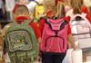 Sfaturi de la specialict: Forma genții elevului trebuie aleasă în dependență de înălțimea copilului