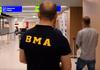 Zeci de moldoveni, aflați ilegal în Germania, au fost aduși sub escortă în R.Moldova