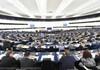 Parlamentul European a adoptat noi măsuri de consolidare a poliţiei de frontieră