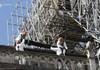 Incendiu la Notre-Dame | Guvernul francez are în vedere derogări pentru a accelera lucrările de reconstrucţie