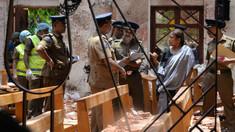 Președintele din Sri Lanka cere demisia ministrului Apărării