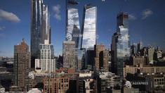 New York vrea să interzică construirea de zgârie nori din sticlă şi oţel