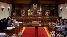 Expert, despre sesizarea privind modificarea sistemului electoral pe care Curtea Constituțională o va examina mâine