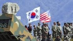 Coreea de Nord amenință cu represalii după ce SUA și Coreea de Sud au lansat exerciții militare comune
