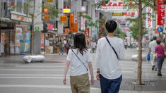 """""""Descendenţii inferiori"""", victime ale sterilizării vor fi despăgubiți de Parlamentul japonez"""
