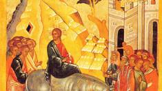 DOCUMENTAR | Duminica Floriilor – Intrarea Domnului în Ierusalim. Tradiții la români și în lume