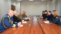 Comisia mixtă moldo-română în domeniul apărării s-a întrunit la Chișinău