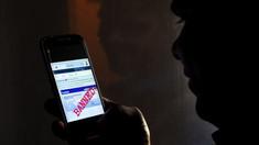 Motivul pentru care Sri Lanka a blocat complet accesul la Facebook, Instagram și WhatsApp